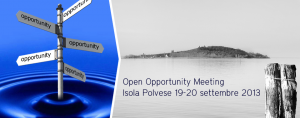 Opne Opportunity 2013
