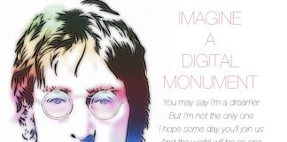 John Lennon portrait based on https://www.flickr.com/photos/httpoldmaisonblogspotcom/3093077315