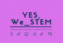 YES, WE_STEM