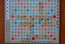 gamification by Graham Holt